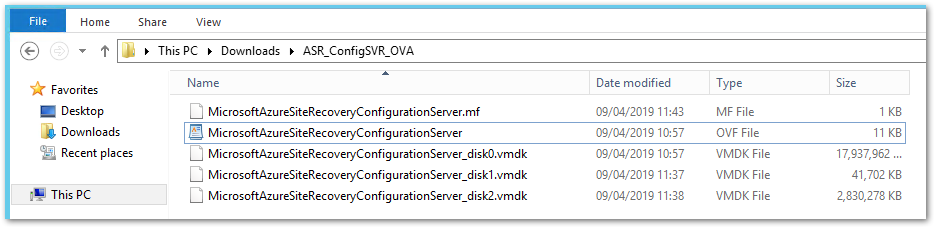 Part 3: ASR Deploy a Configuration Server – DavidFleming org
